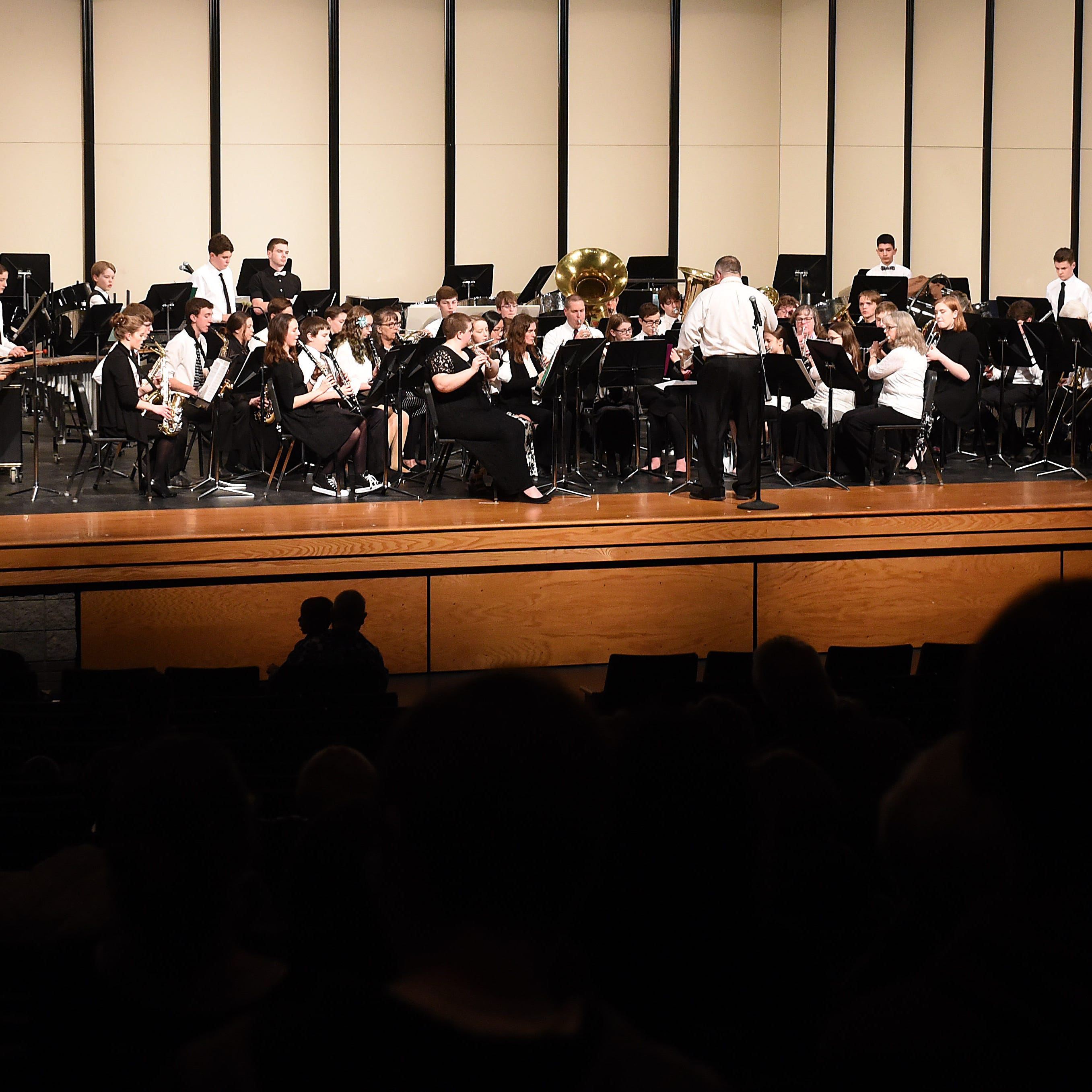 Licking County Homeschool Band celebrates 20th year