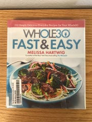 Whole30 by Melissa Hartwig.