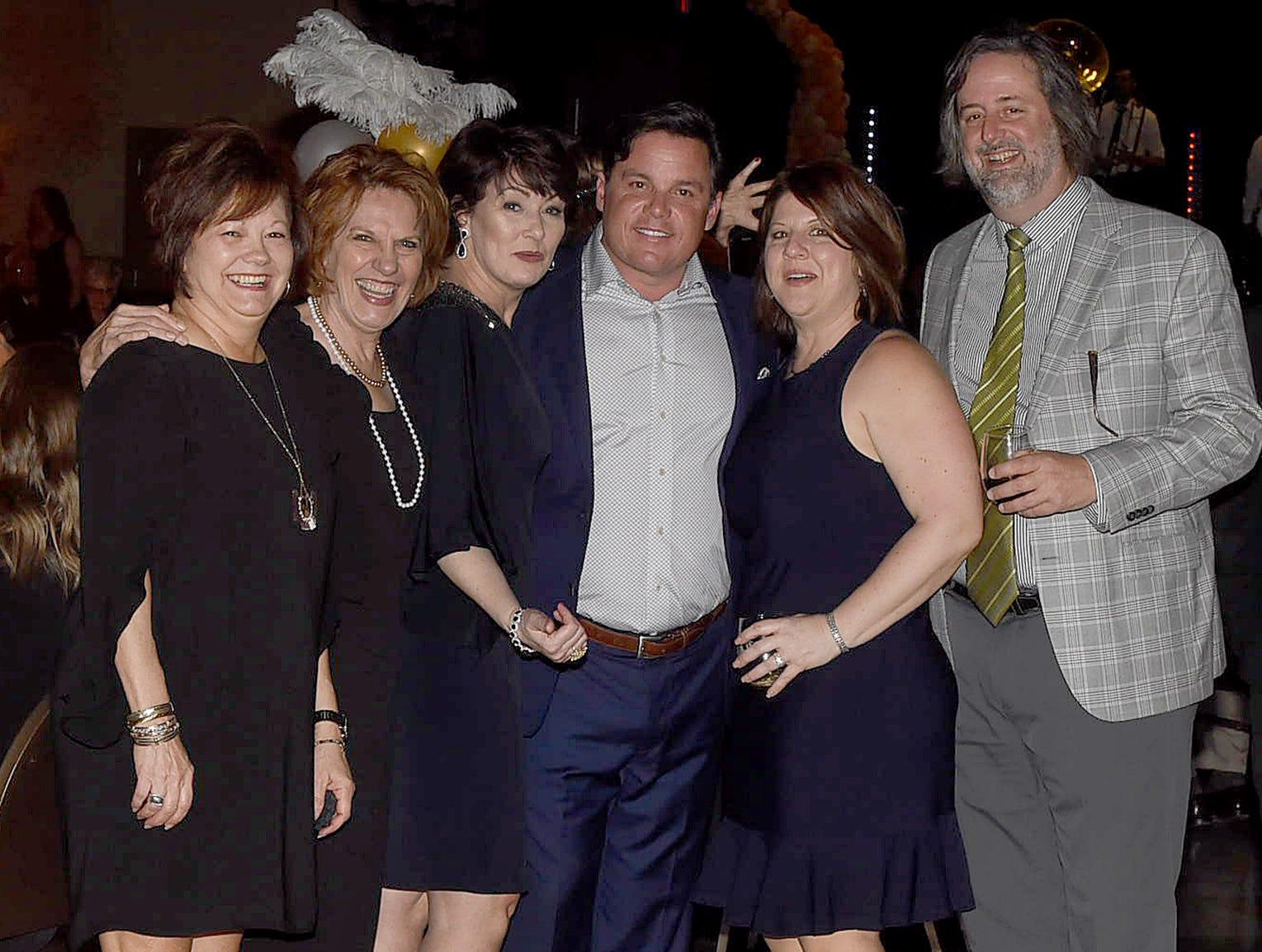 St. Landry Chamber of Commerce Gala
