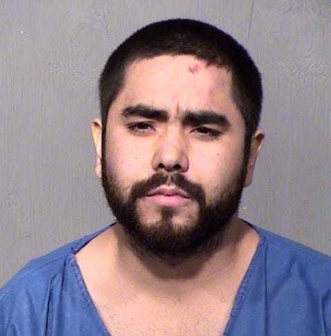 DPS identifies man suspected of fatally stabbing woman after Loop 101 crash