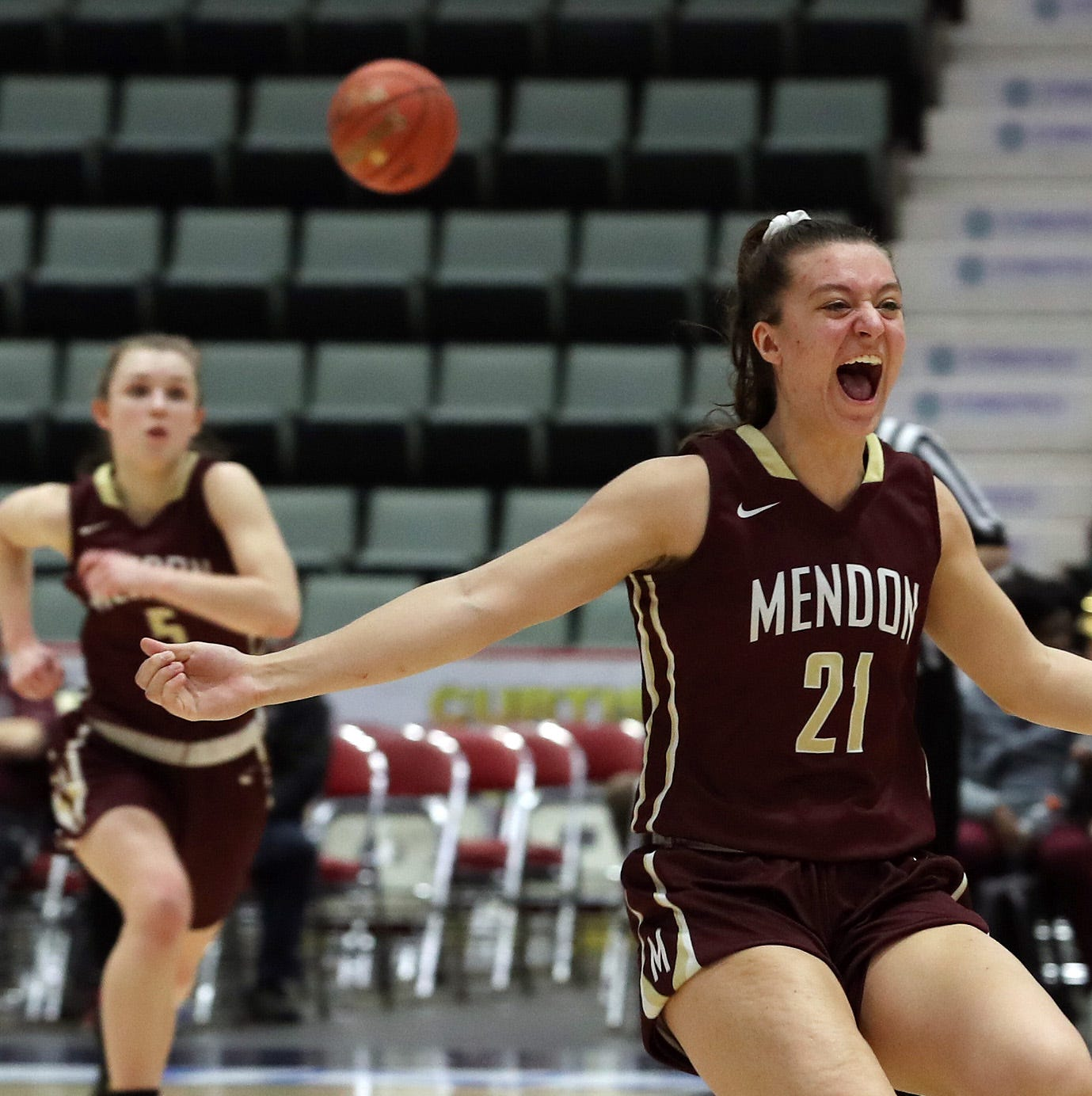 Pittsford Mendon girls rally to win Federation Tournament championship in overtime