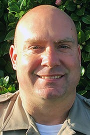CHP officer Jason Morton