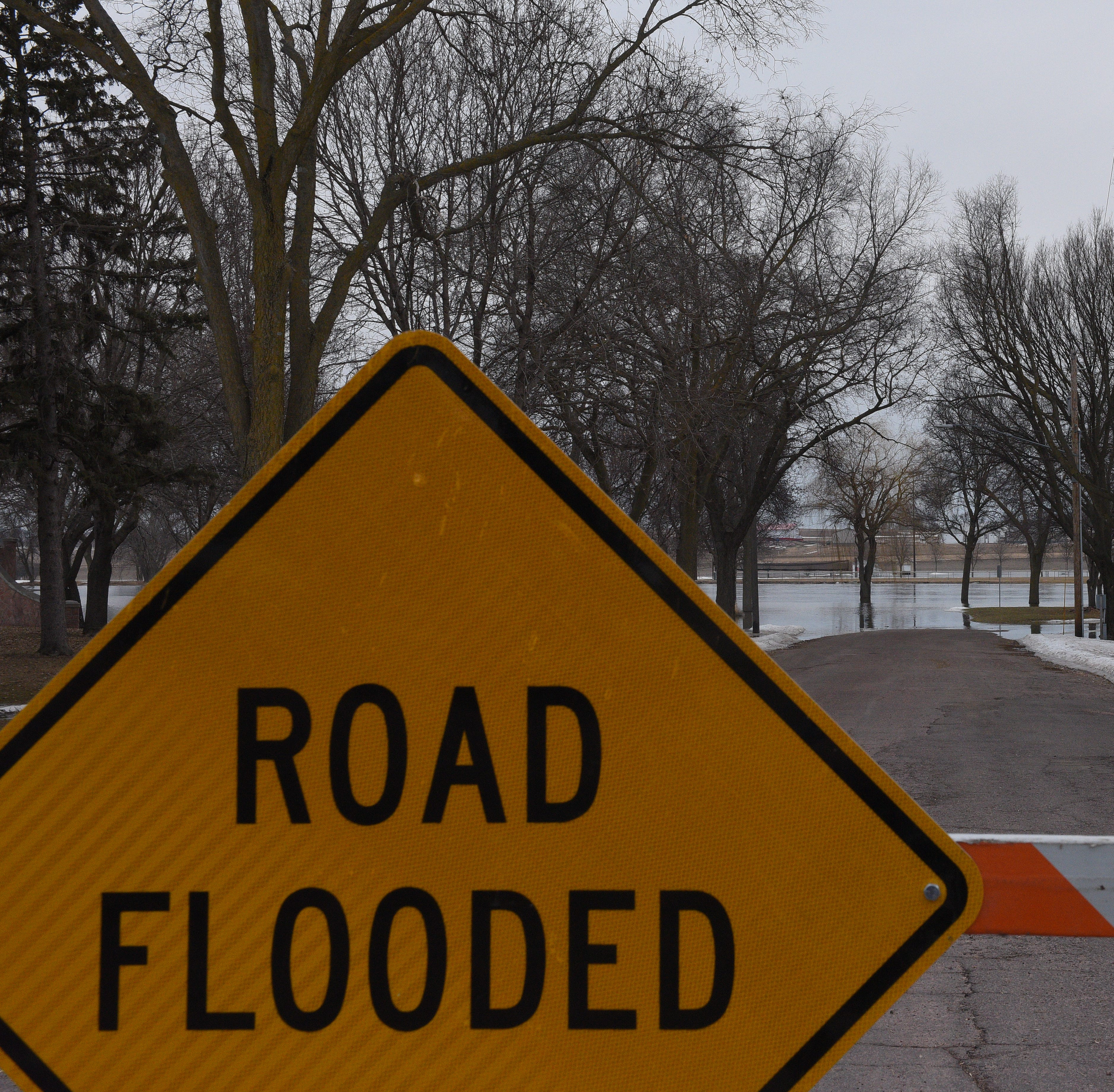 South Dakota weather: How to prepare and stay safe during flooding