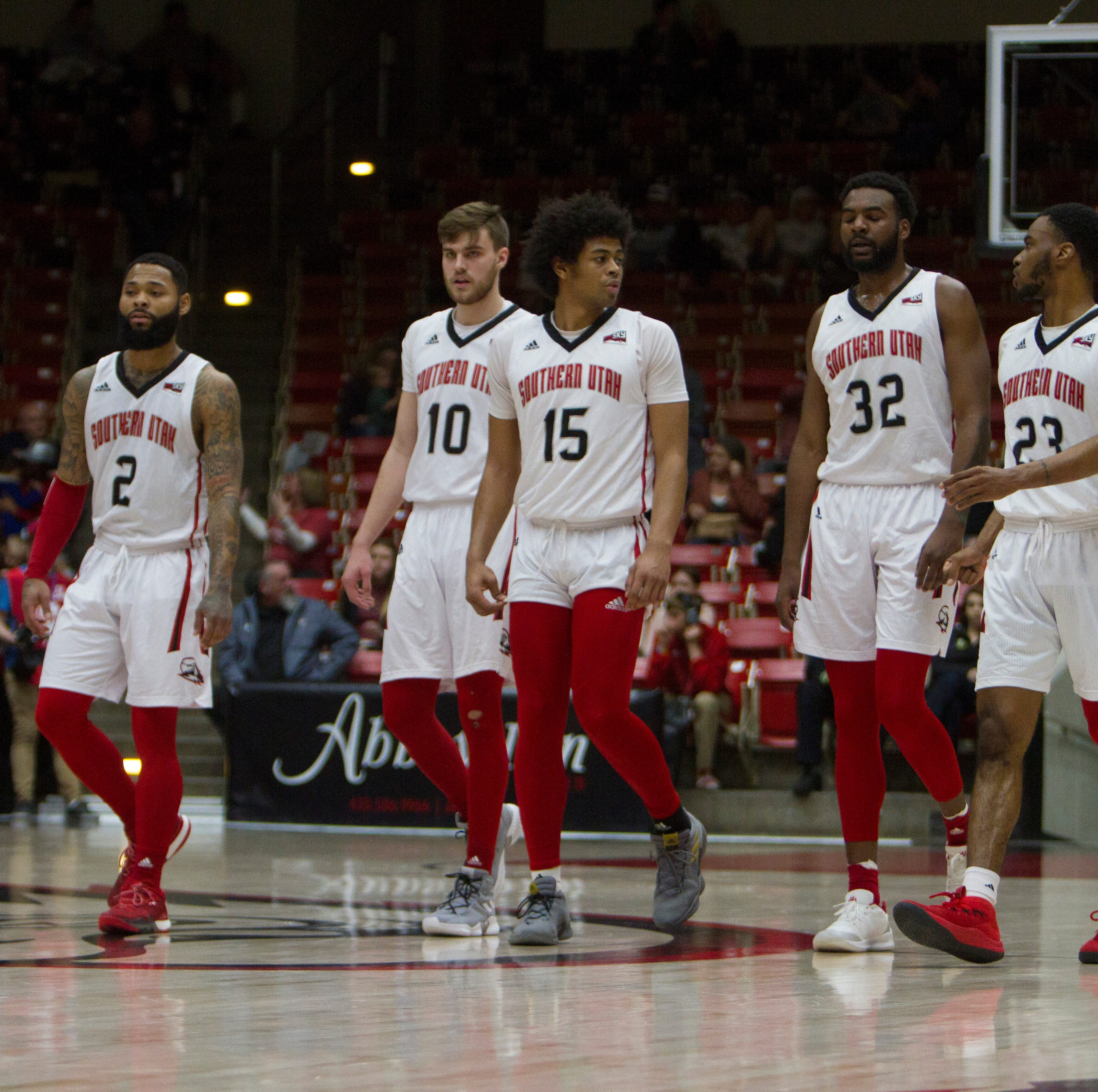 SUU beats Drake in overtime, picks up first postseason win as Division I program