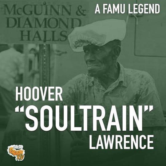Hoover SoulTrain Lawrence