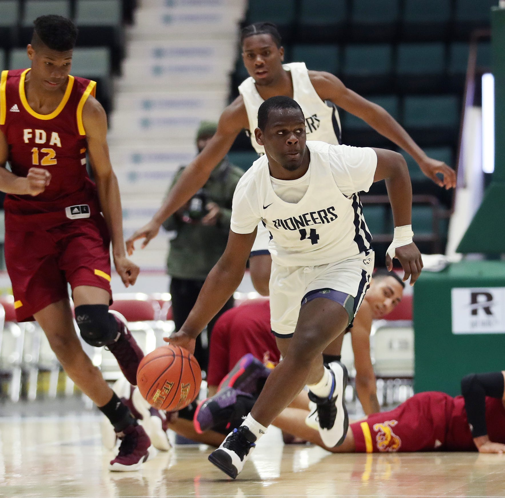 Boys basketball rankings: State champ Poughkeepsie ends on top