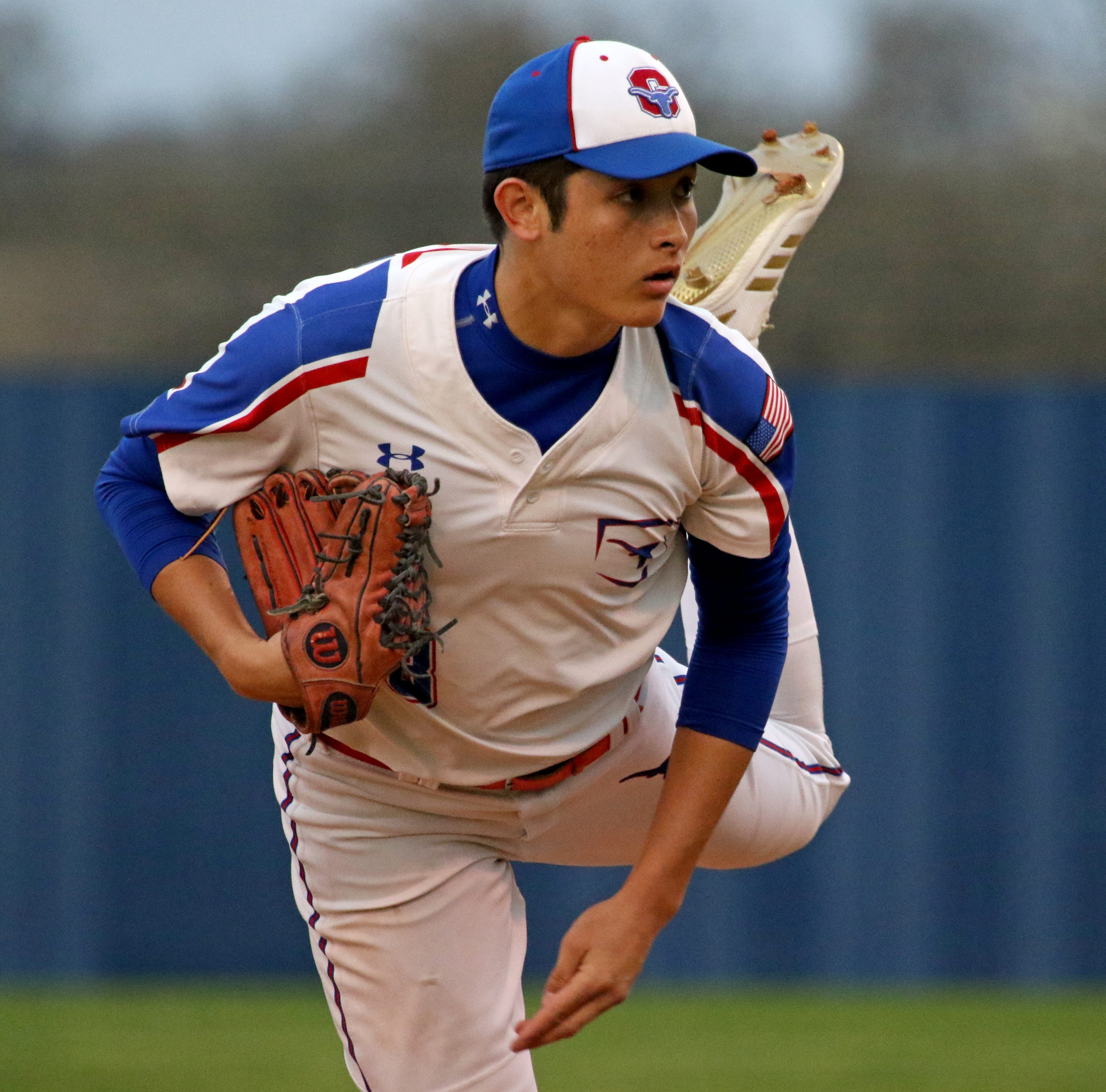 Baseball roundup: Graham's Stone no-hits Burk; Rider, WFHS suffer shutout losses