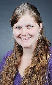 Danielle Endvick, WFU Communications Director