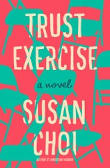 """Trust Exercise,"" by Susan Choi."