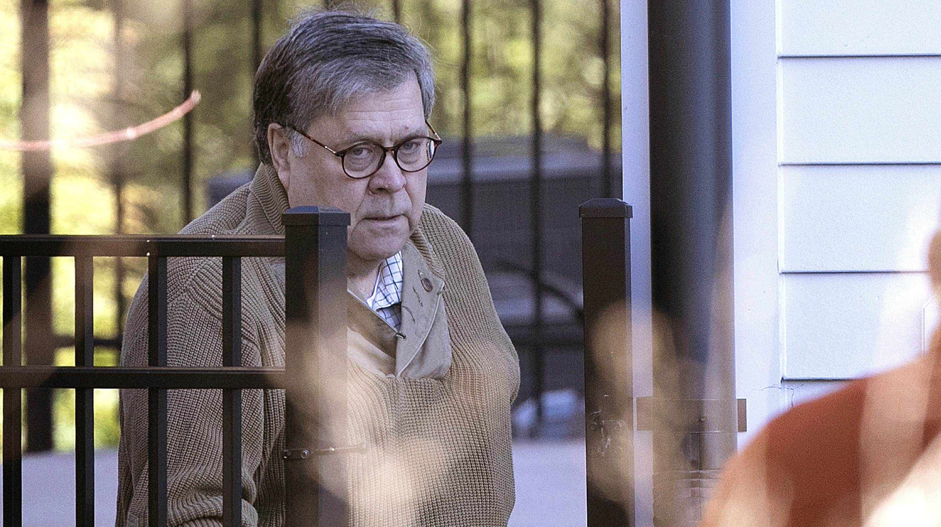 Mueller report: Read AG William Barr's summary of the Russia investigation