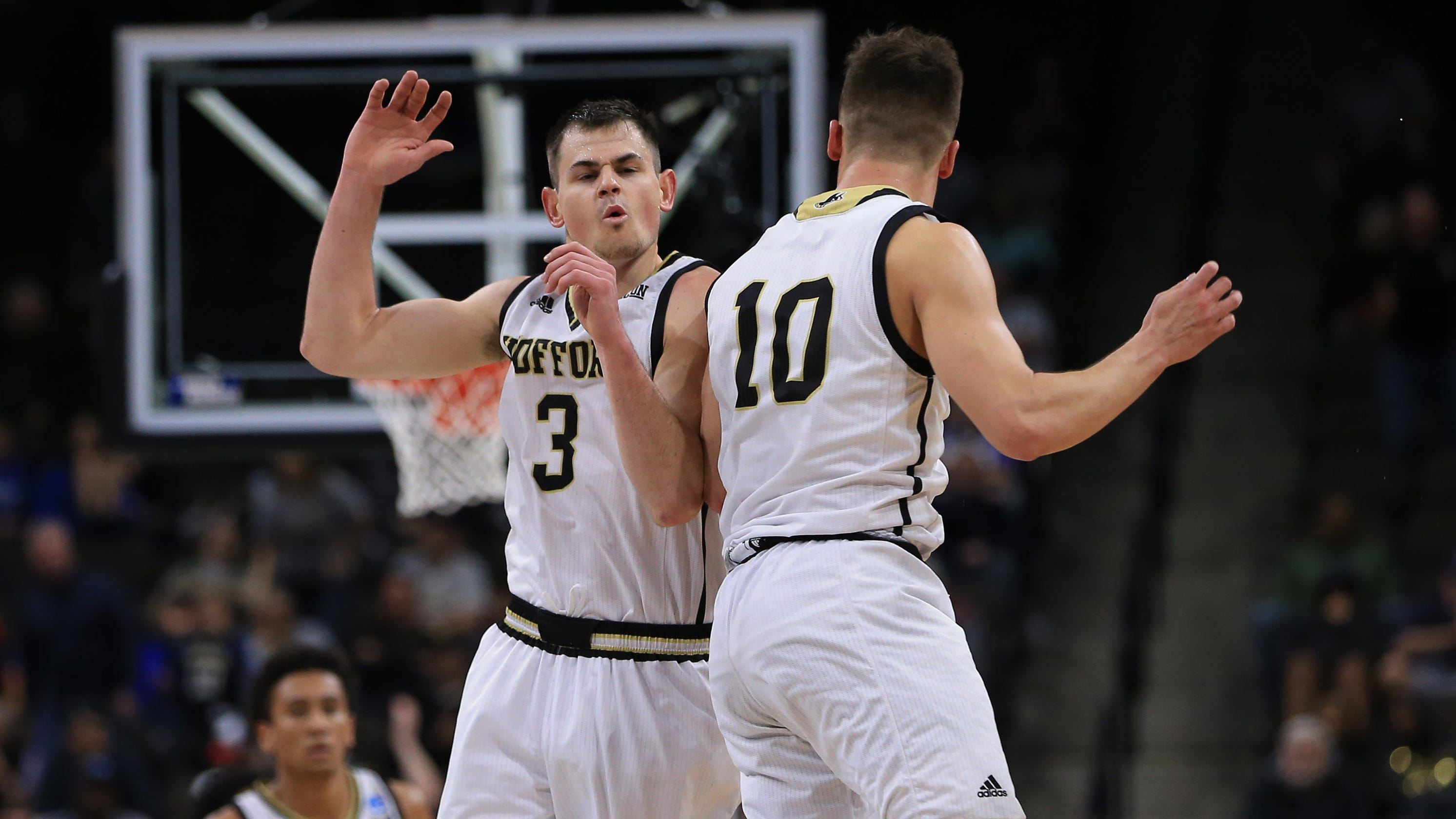 March Madness: Ranking Saturday's NCAA tournament second-round matchups