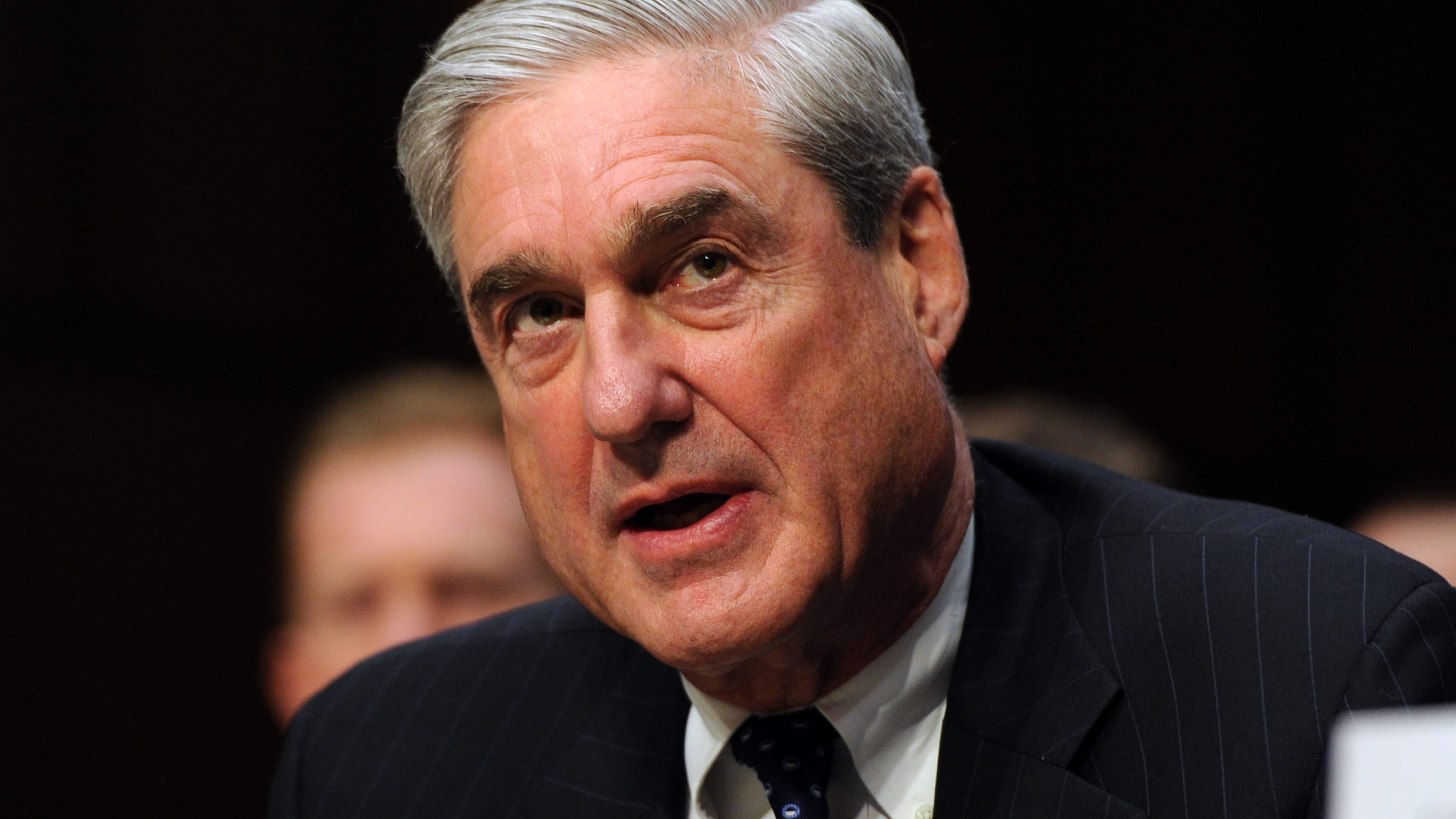 Nearly 500 witnesses, 675 days: The Mueller investigation by the numbers
