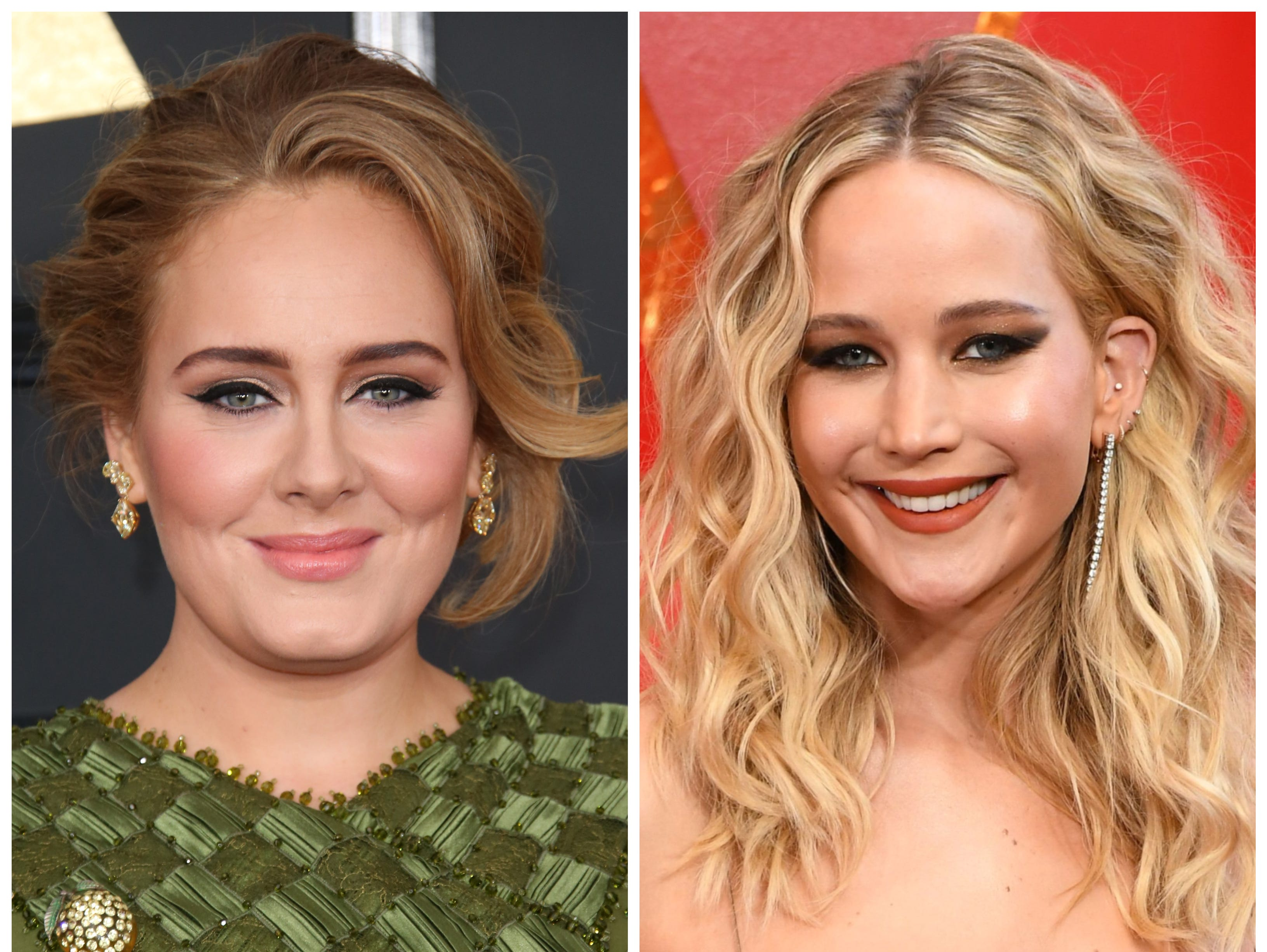 Adele, Jennifer Lawrence lived their best lives on a night out at a New York City gay bar