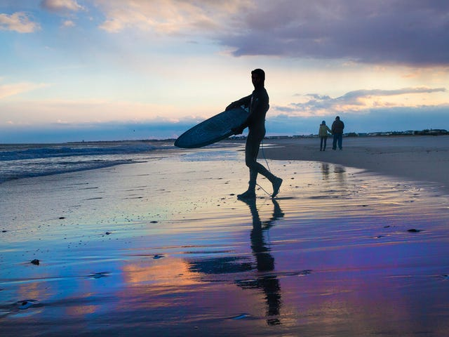 Beach tips 101: unofficial guide to the perfect beach trip