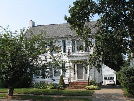 219 Leroy St., Binghamton, was sold for $135,000 on Jan. 9.