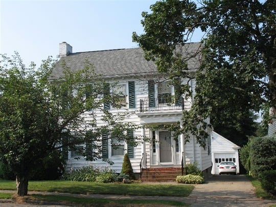 219 Leroy St., Binghamton, was sold for $135,000 on Jan. 9.