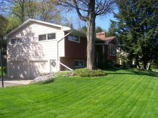3132 Cornell Ave., Vestal, was sold for $223,400 on Jan. 8.