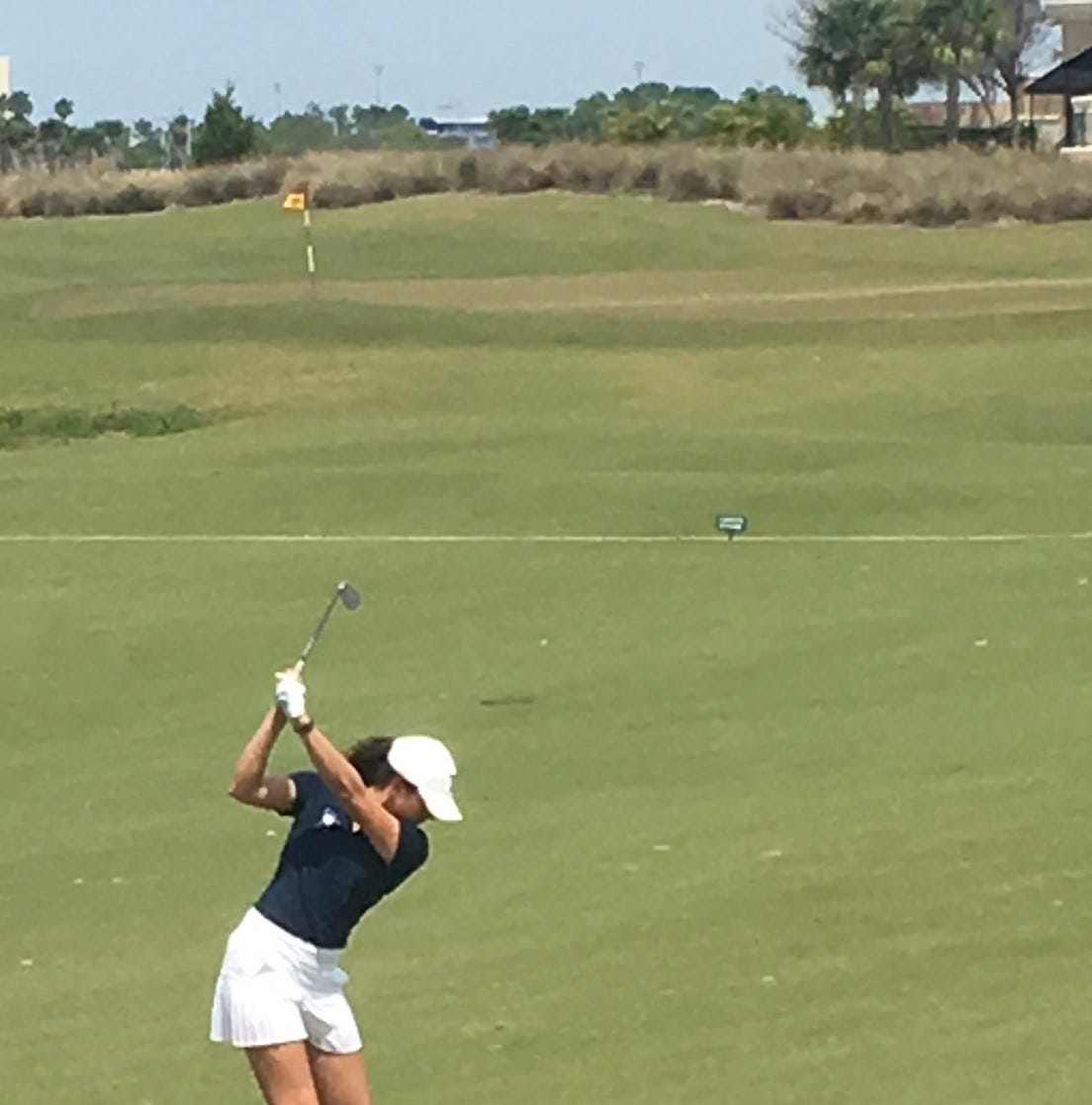 Gianchandani wins Space Coast Women's Amateur golf title again