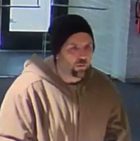 Suspect sought in holdup of TD Bank in Berlin Borough