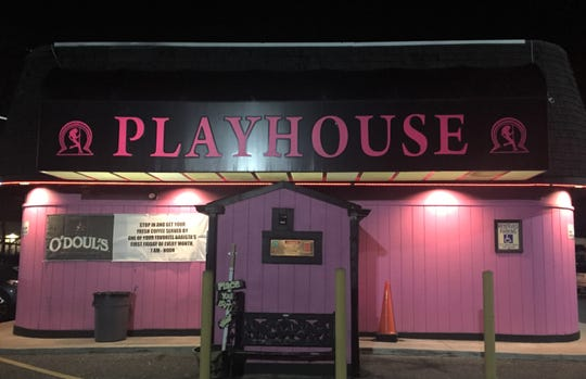 The Playhouse Lounge in Burlington City is facing a proposed class action lawsuit.