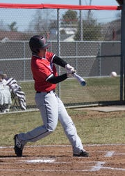 Piketon baseball defeated Lucasville Valley 5-0 on Monday as Jake Matthews threw 4.1 innings, allowed a hit and struck out nine batters.