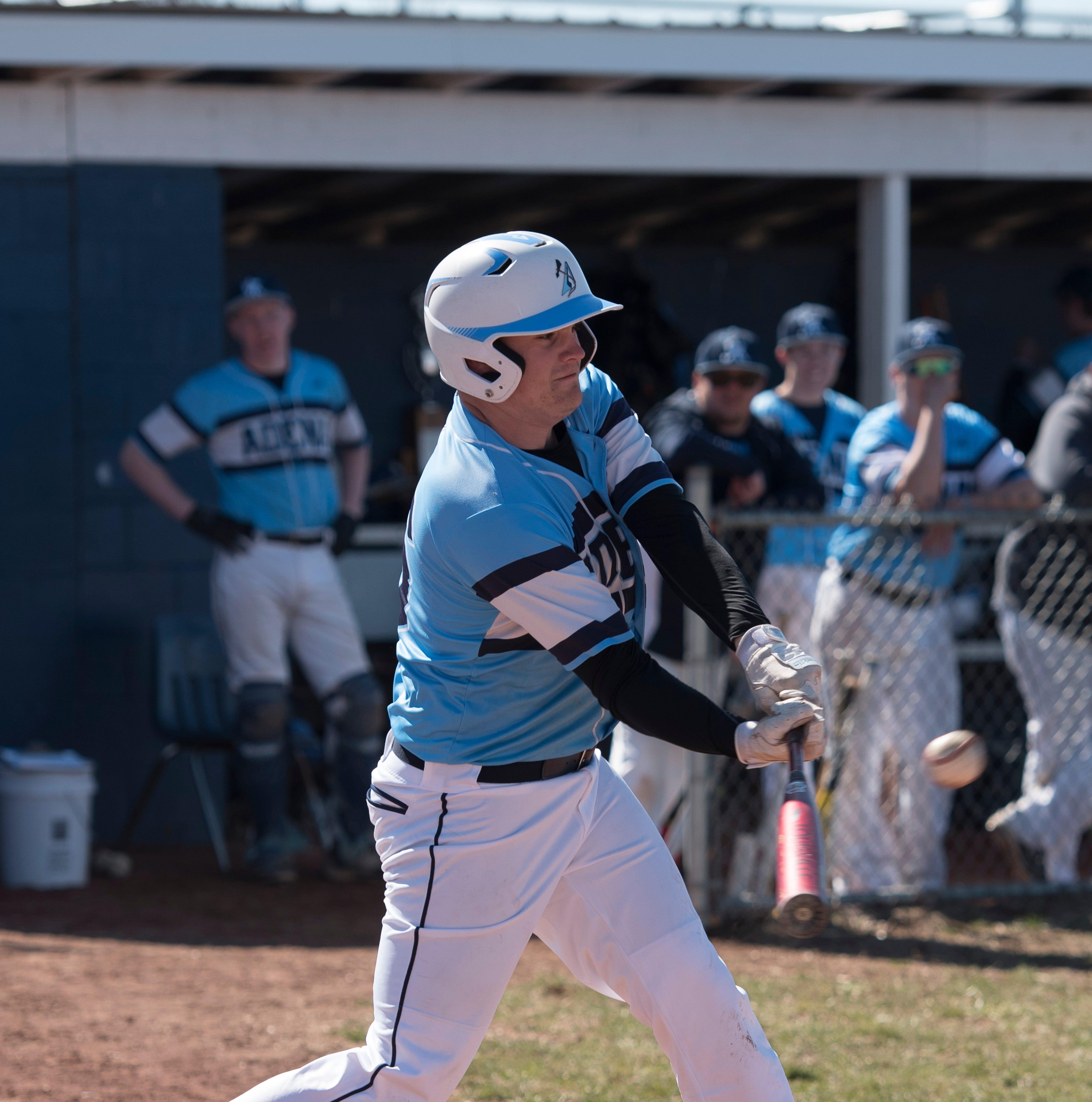 Saturday scores: Adena baseball falls to Hillsboro, Zane Trace defeats Canal Winchester