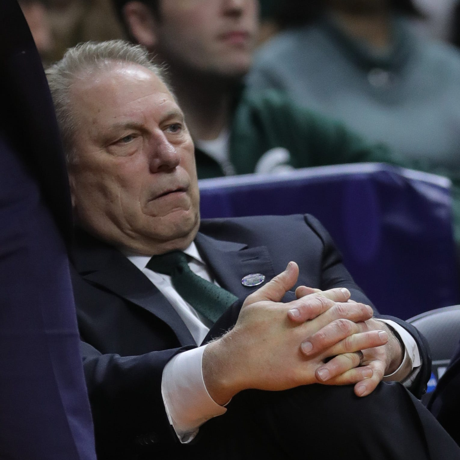 Michigan State basketball must cut turnovers or they're in trouble vs. LSU