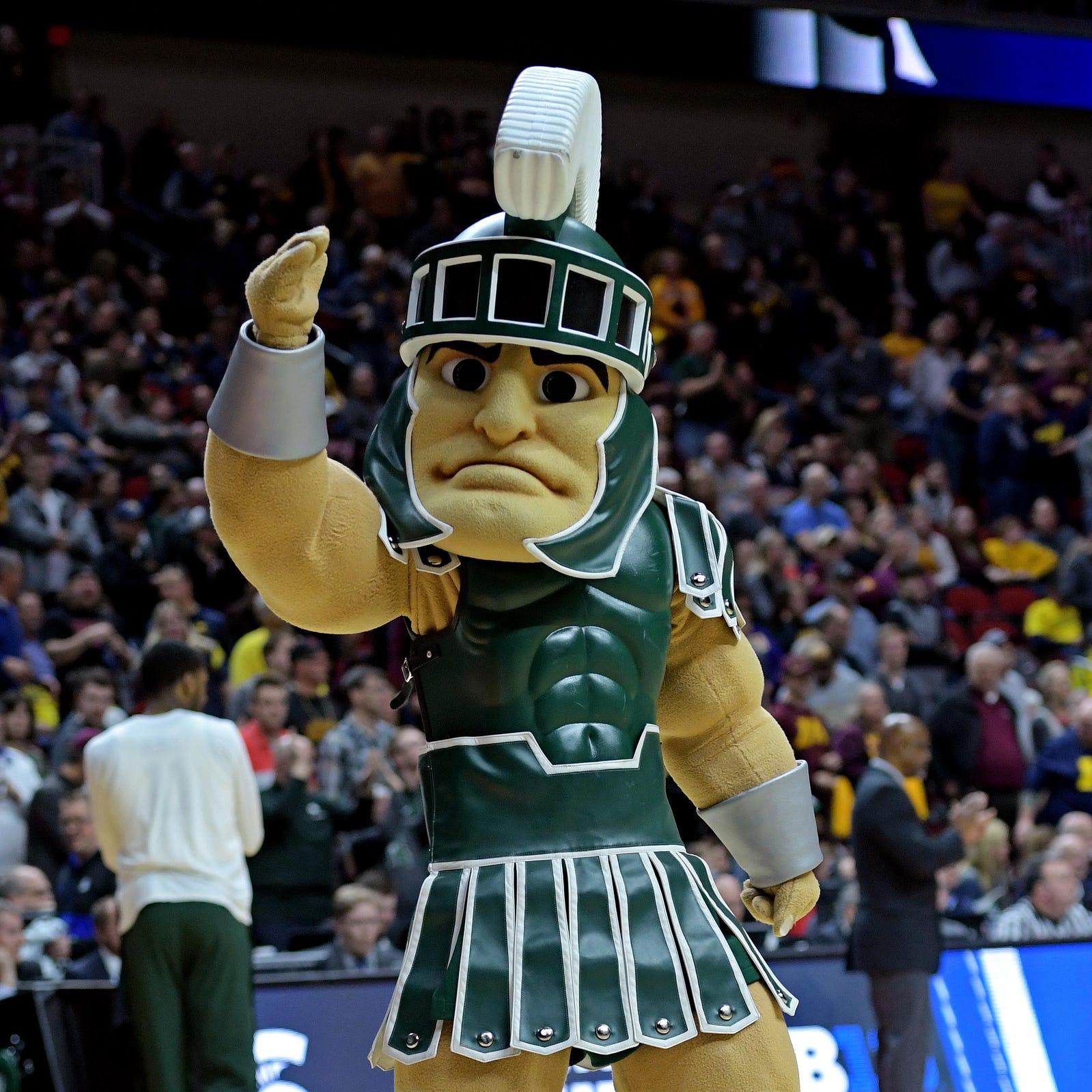 Fun Facts about Michigan State's Sparty — America's No. 1 college mascot
