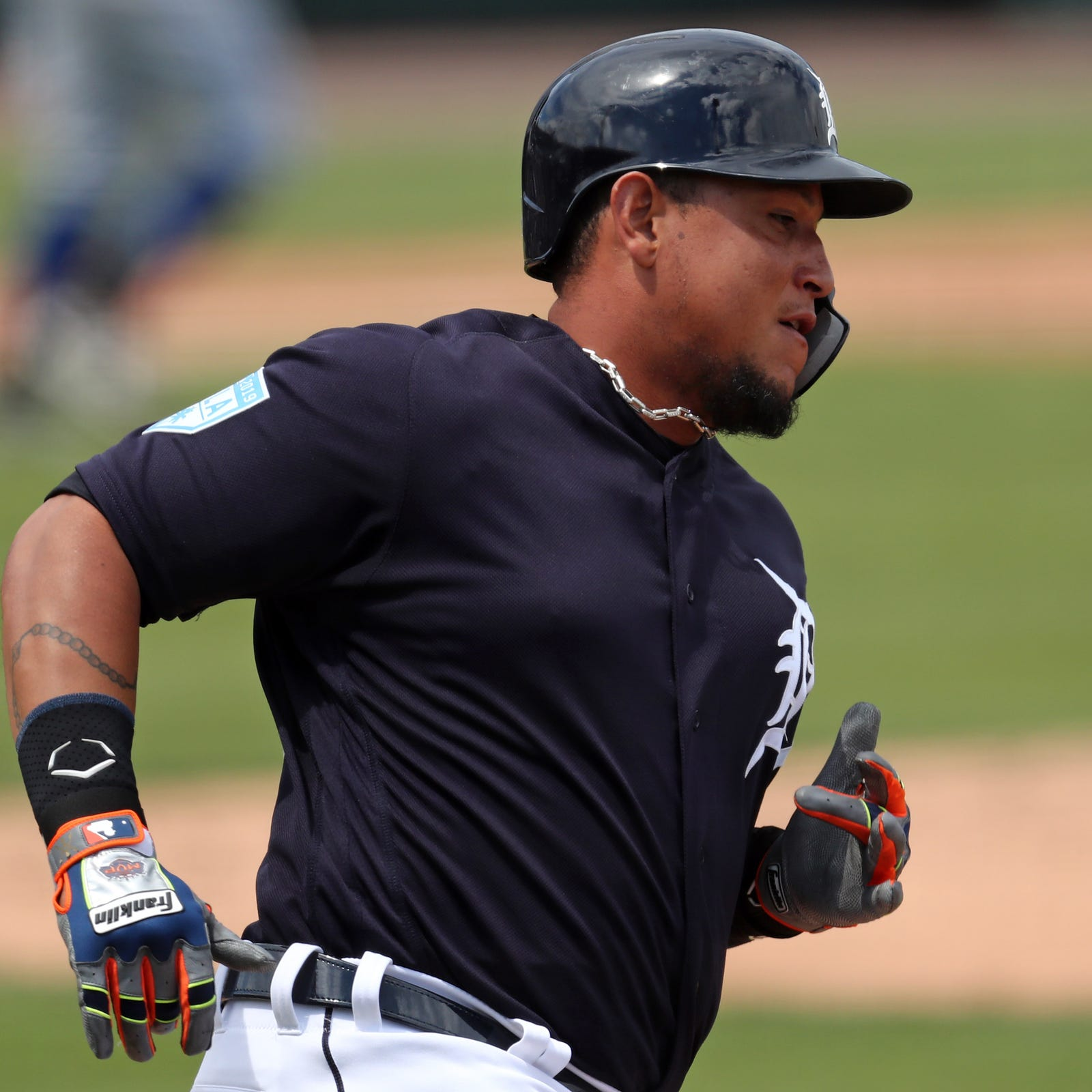 Detroit Tigers observations: Miguel Cabrera HRs again, prospects rake