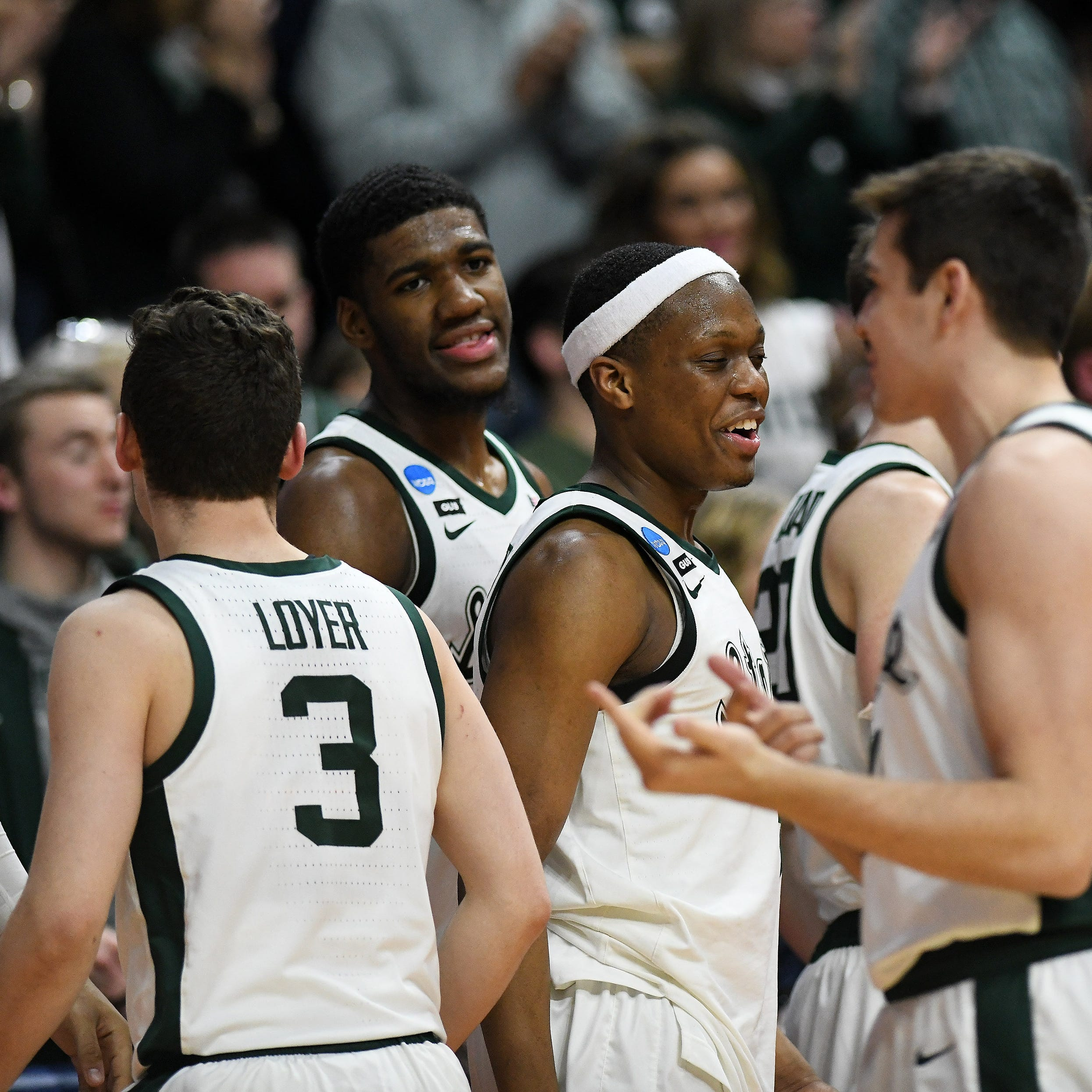 How much more does Cassius Winston have left in him? MSU's Tom Izzo intends to find out
