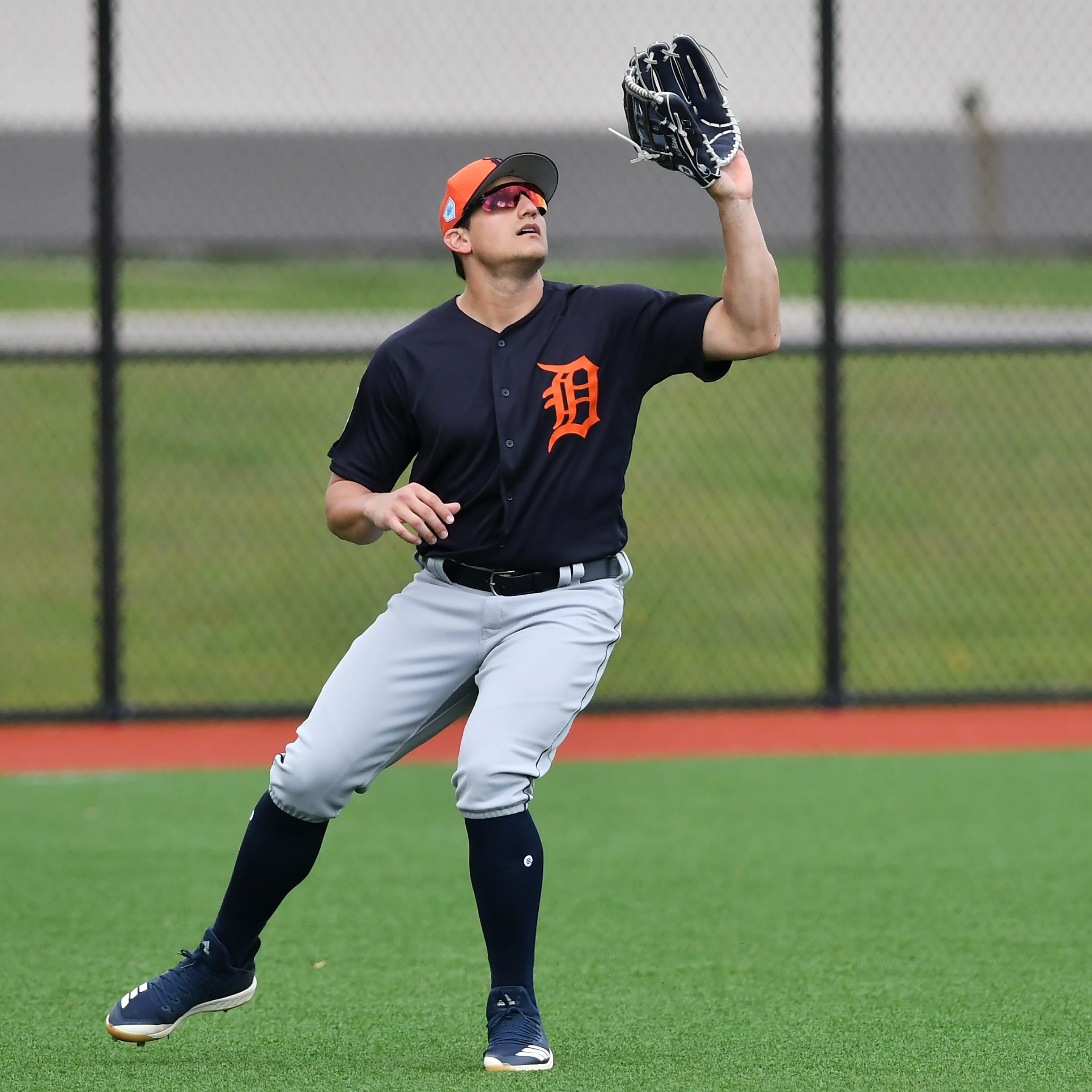 Tigers still mulling options to replace JaCoby Jones in center field