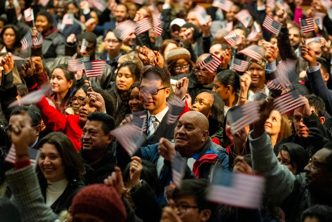 FSU researchers found that older immigrants are more satisfied with life than those born in the U.S.