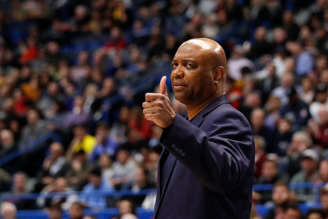 Florida State head coach Leonard Hamilton has led the Seminoles to their most wins (29) in program history this season.