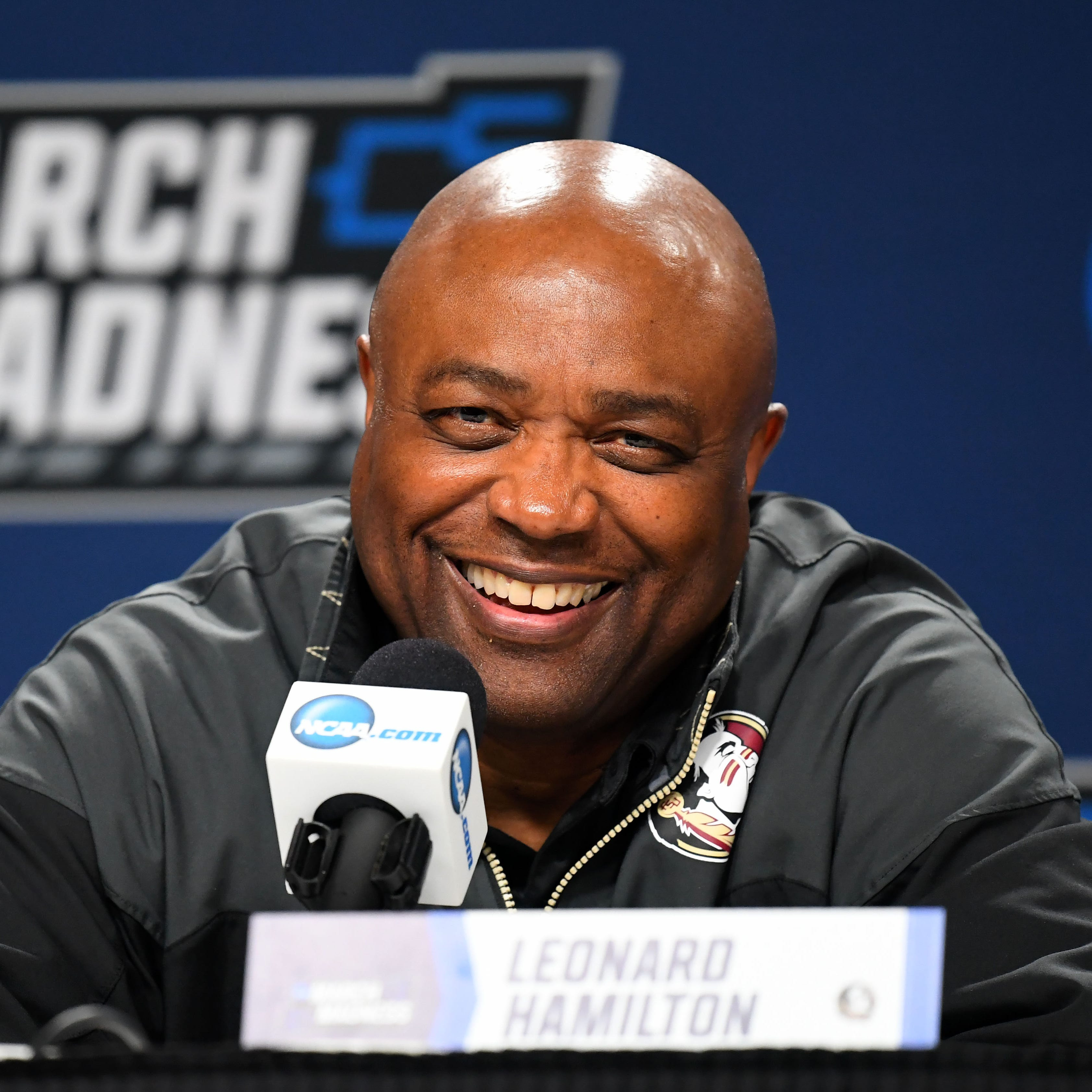 Leonard Hamilton leads FSU back into Sweet 16