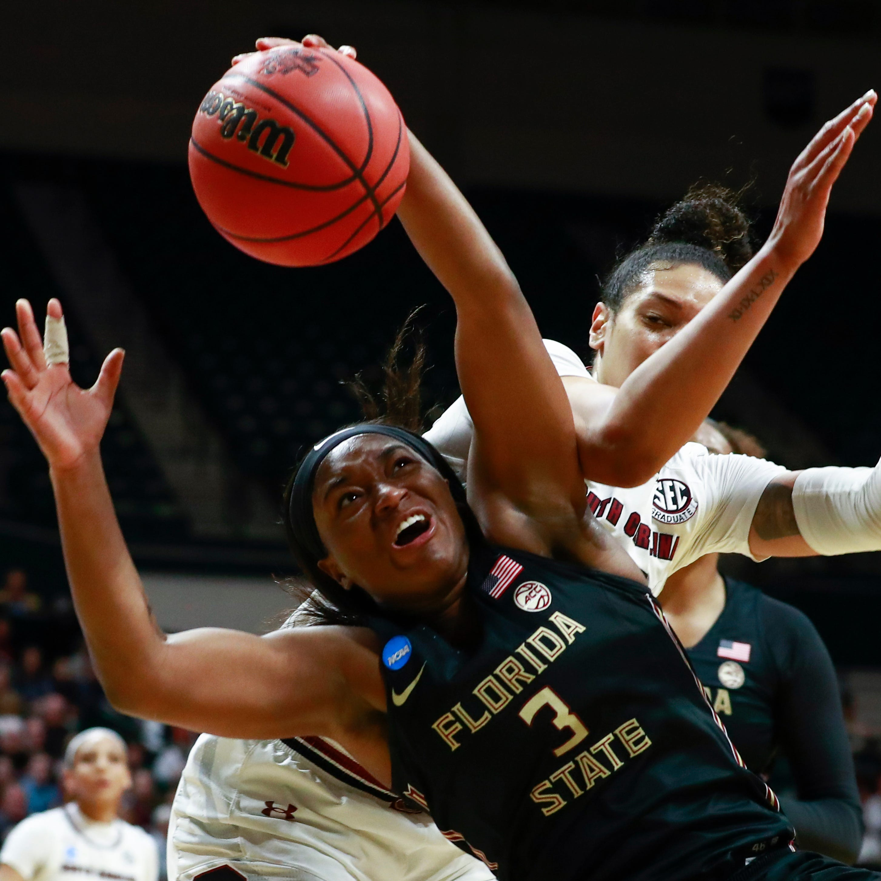 Seminoles' season concludes in second round