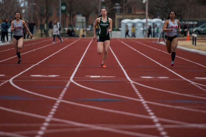 The Jack Christiansen Invitational is Saturday at CSU, with field events starting at 10 a.m.