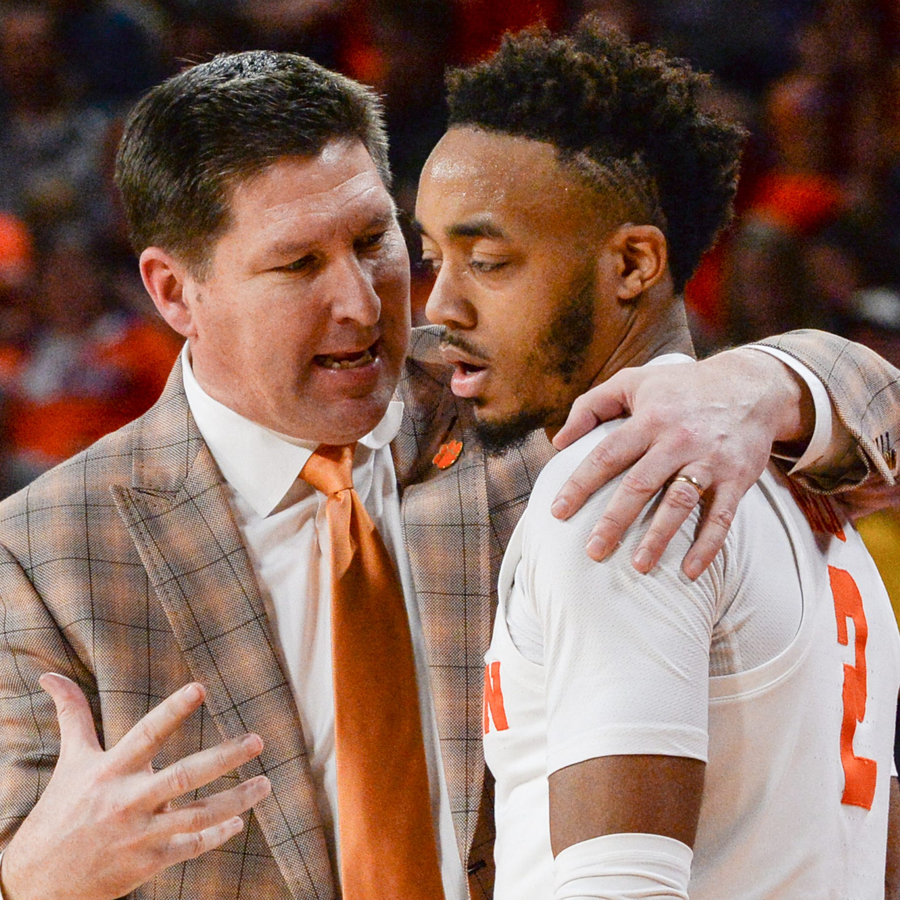 NIT loss leaves Clemson basketball team to lament a season gone awry