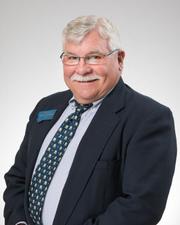 Rep. Ross Fitzgerald, R-Fairfield