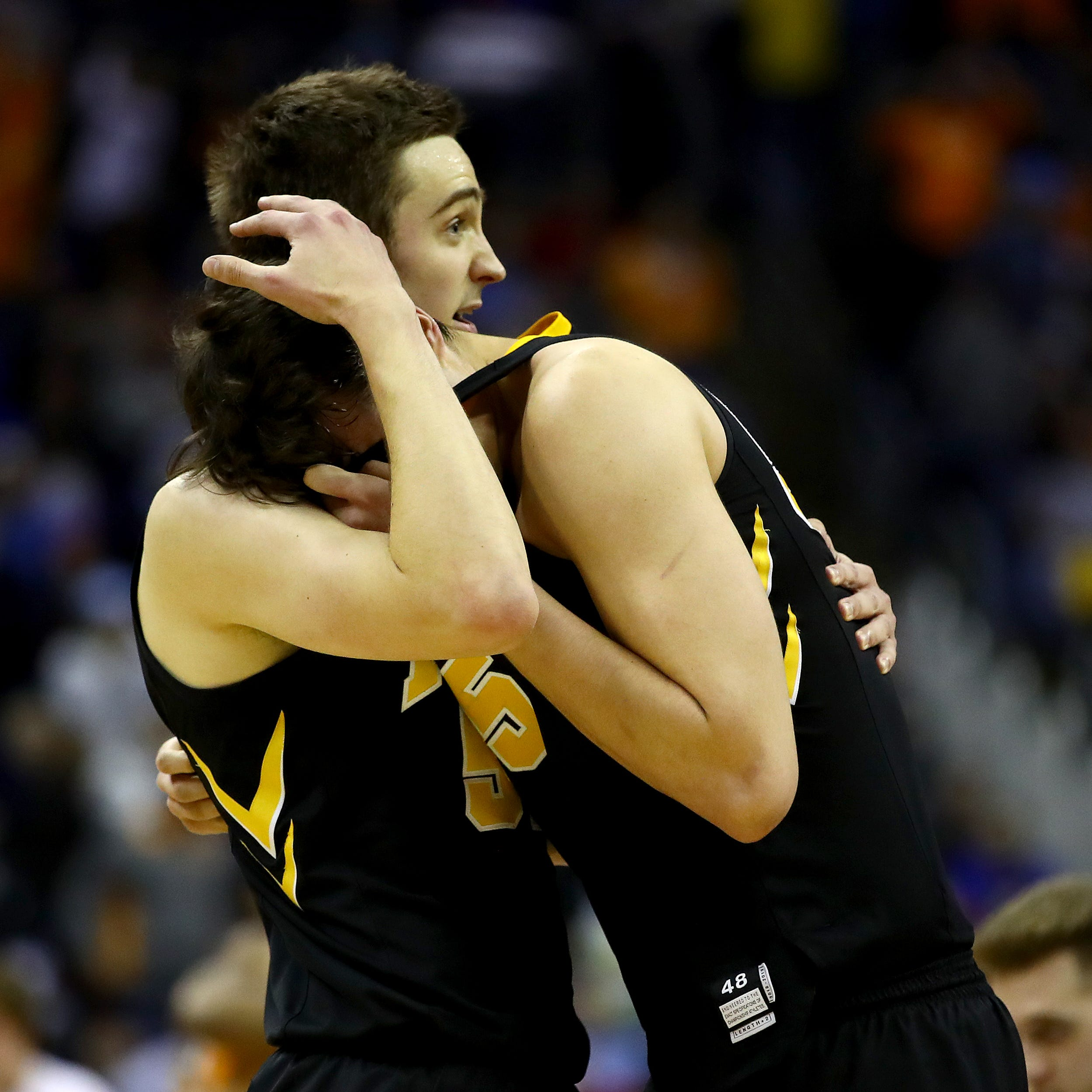 Leistikow: How this Hawkeye basketball season will be remembered