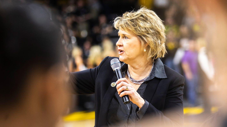 Iowa women's basketball: Hawkeyes complete 2019-20 schedule