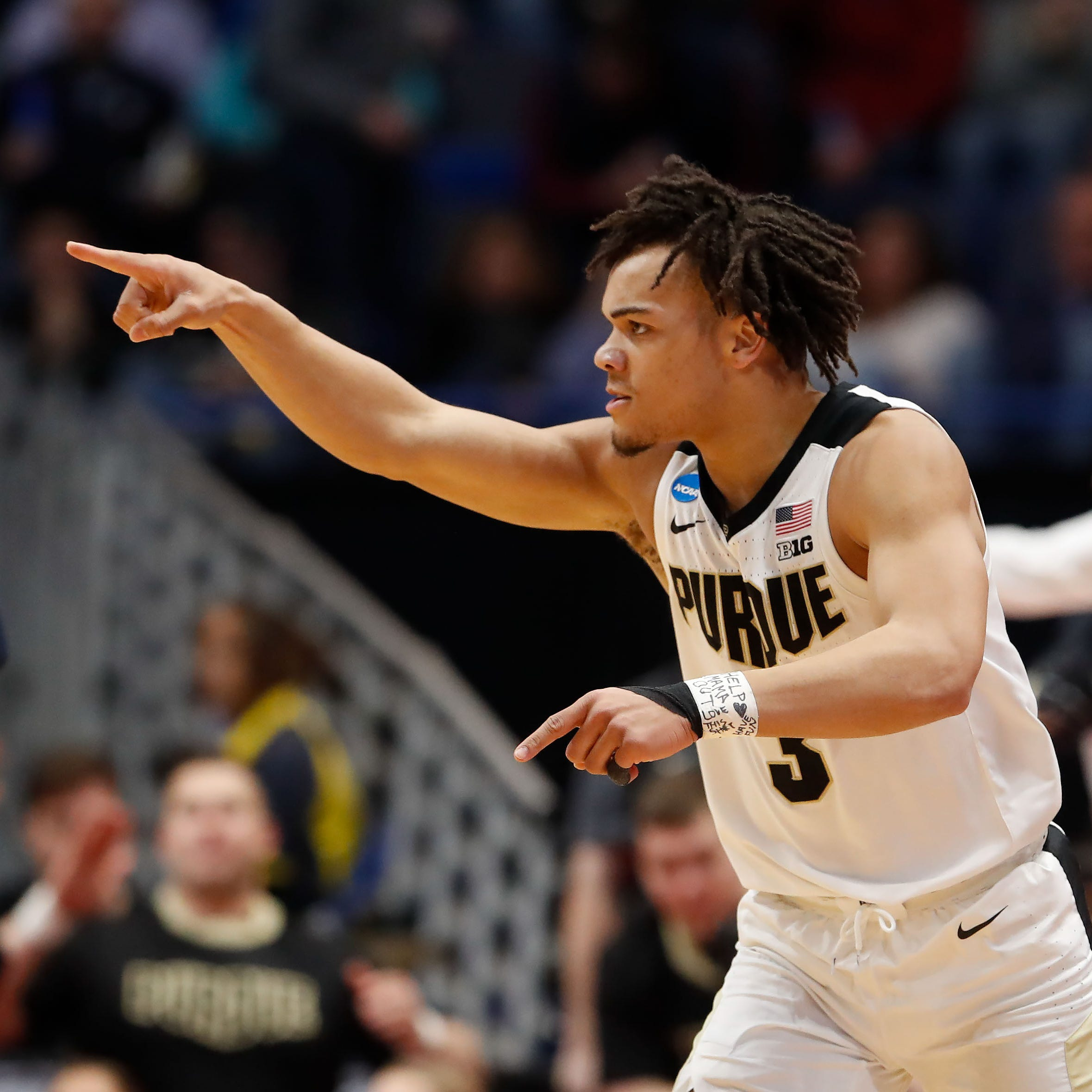 Doyel: Carsen Edwards is back. And Purdue is dangerous — really dangerous