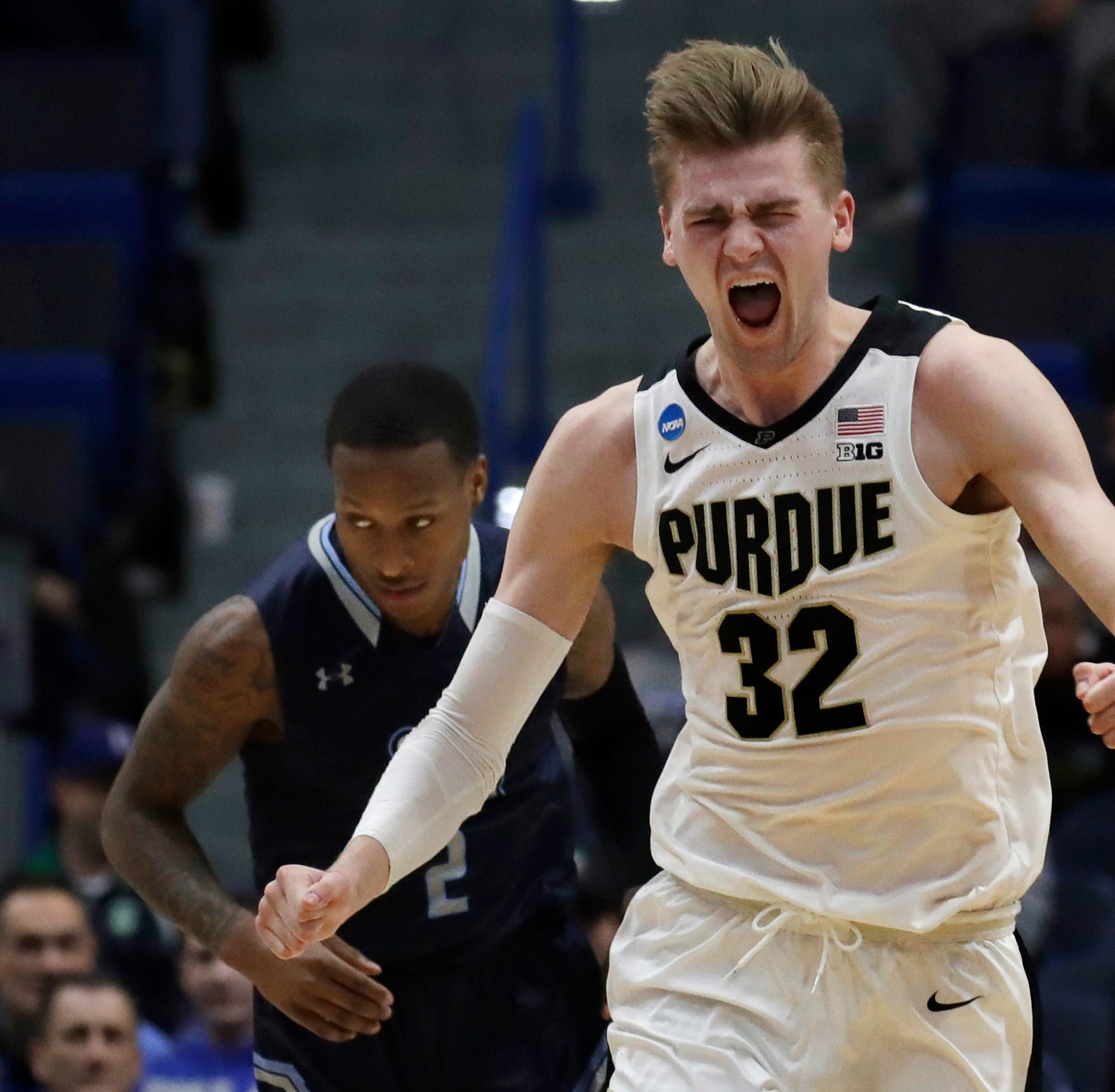 Purdue basketball beats Villanova behind career night from Carsen Edwards