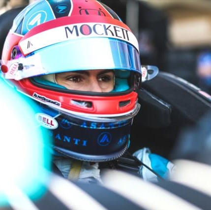 Colton Herta wins at COTA to become youngest IndyCar winner ever