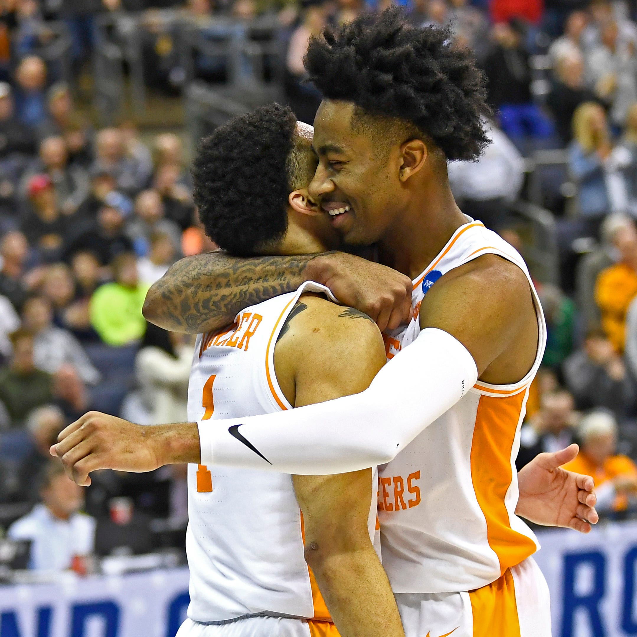 Tennessee has best chance of SEC teams to make Final Four