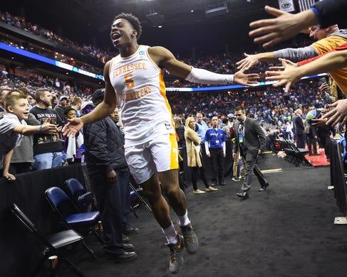 Tennessee vs  Purdue in NCAA Tournament: TV, radio