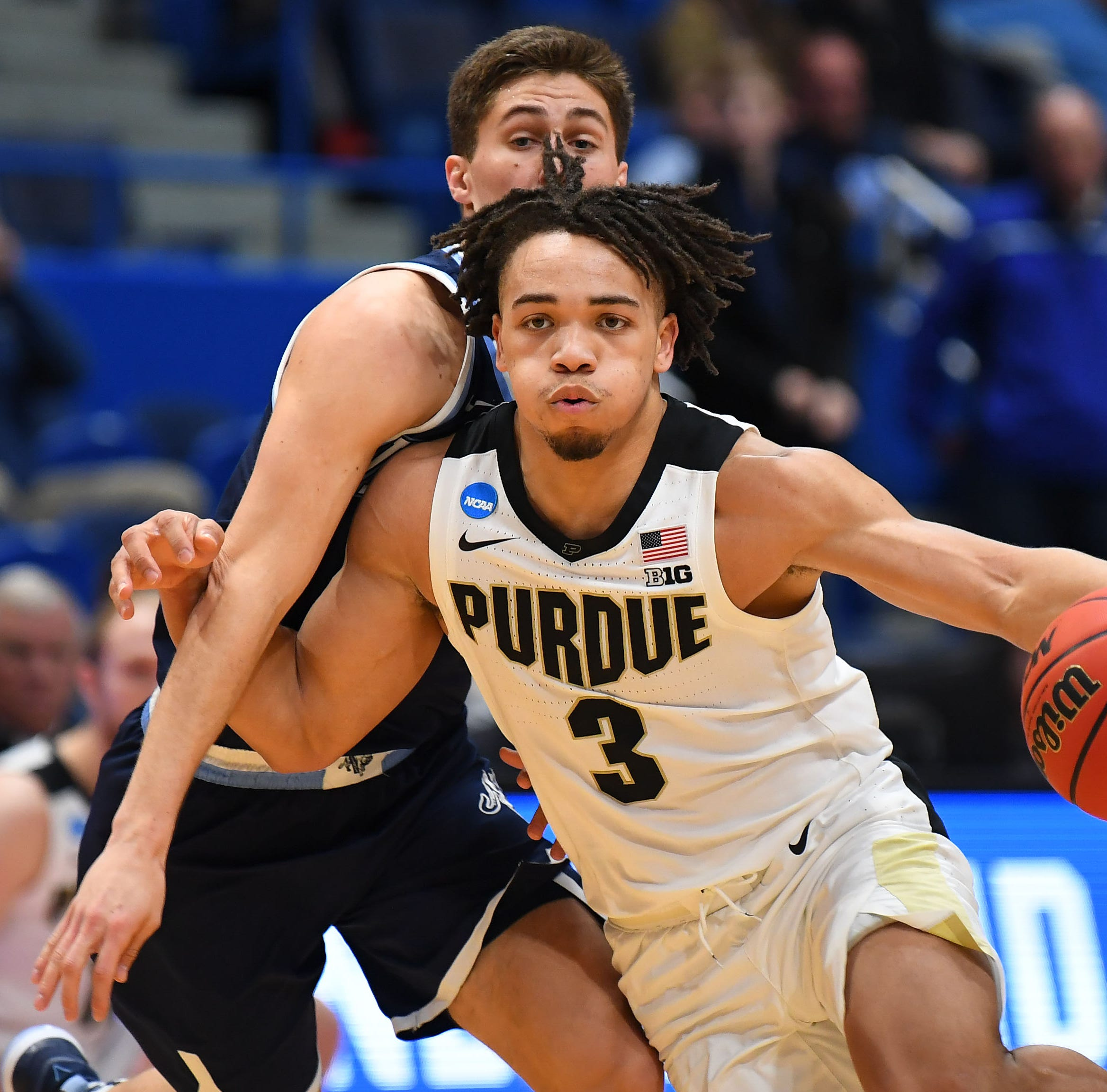 NCAA Tournament 2019: How to watch, stream Purdue vs. Tennessee basketball