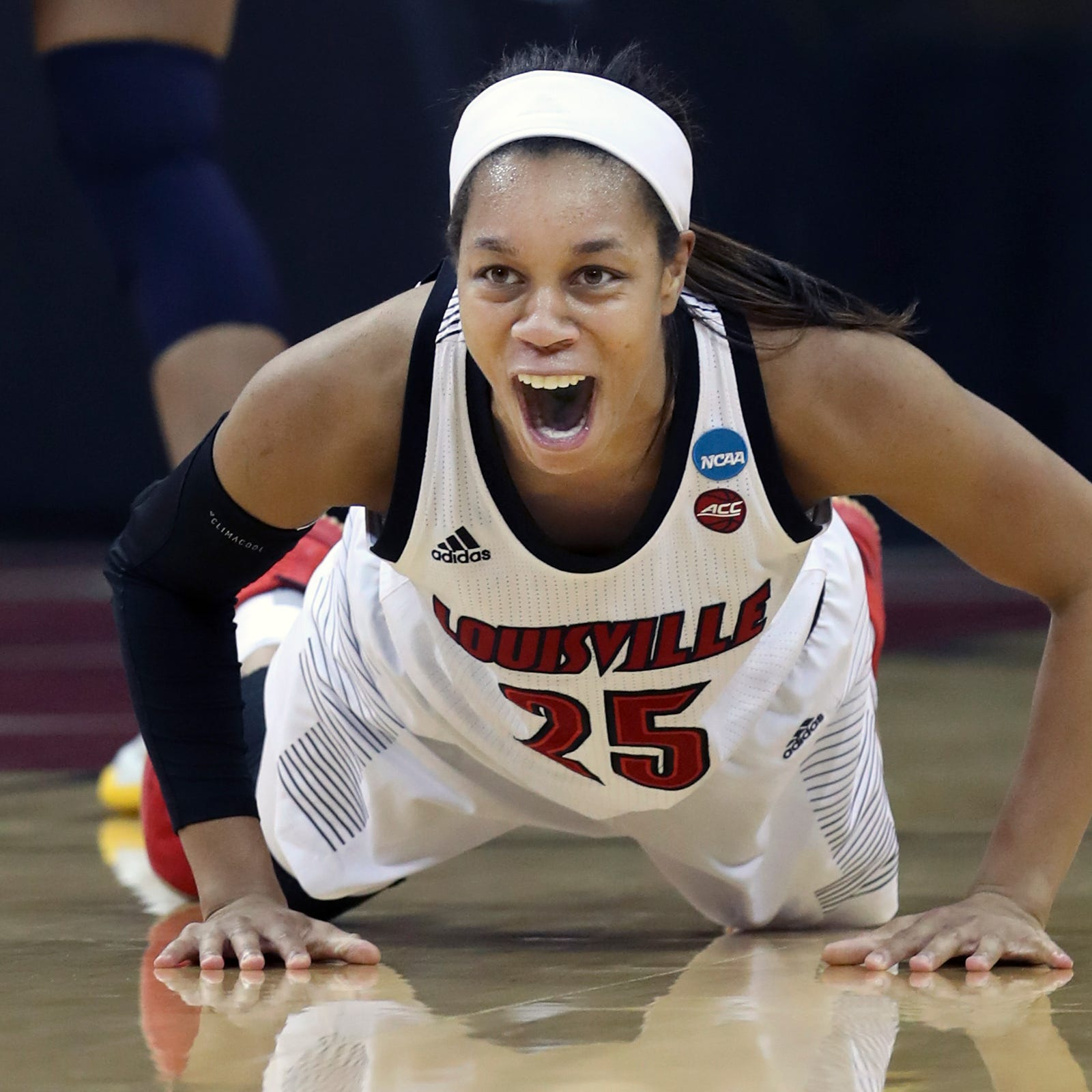 2019 WNBA mock draft: Will Asia Durr be the first guard off the board?