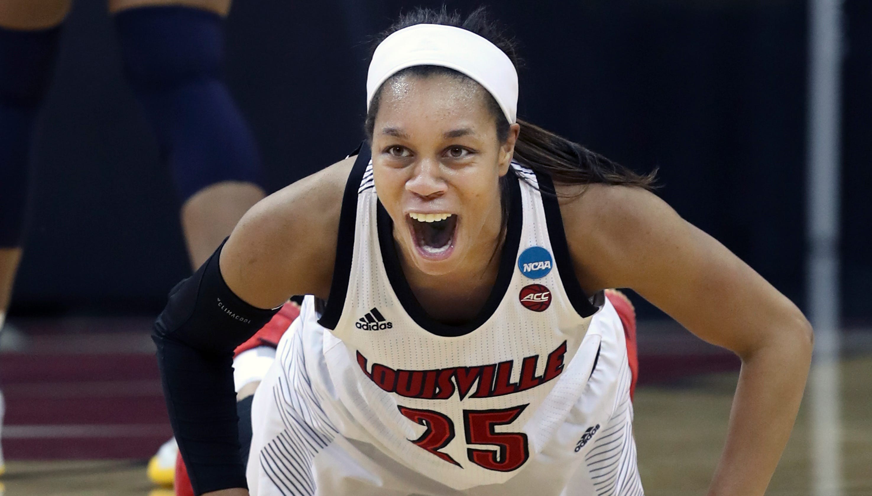 48fa1eafb 2019 WNBA mock draft  Will Asia Durr be the first guard off the board