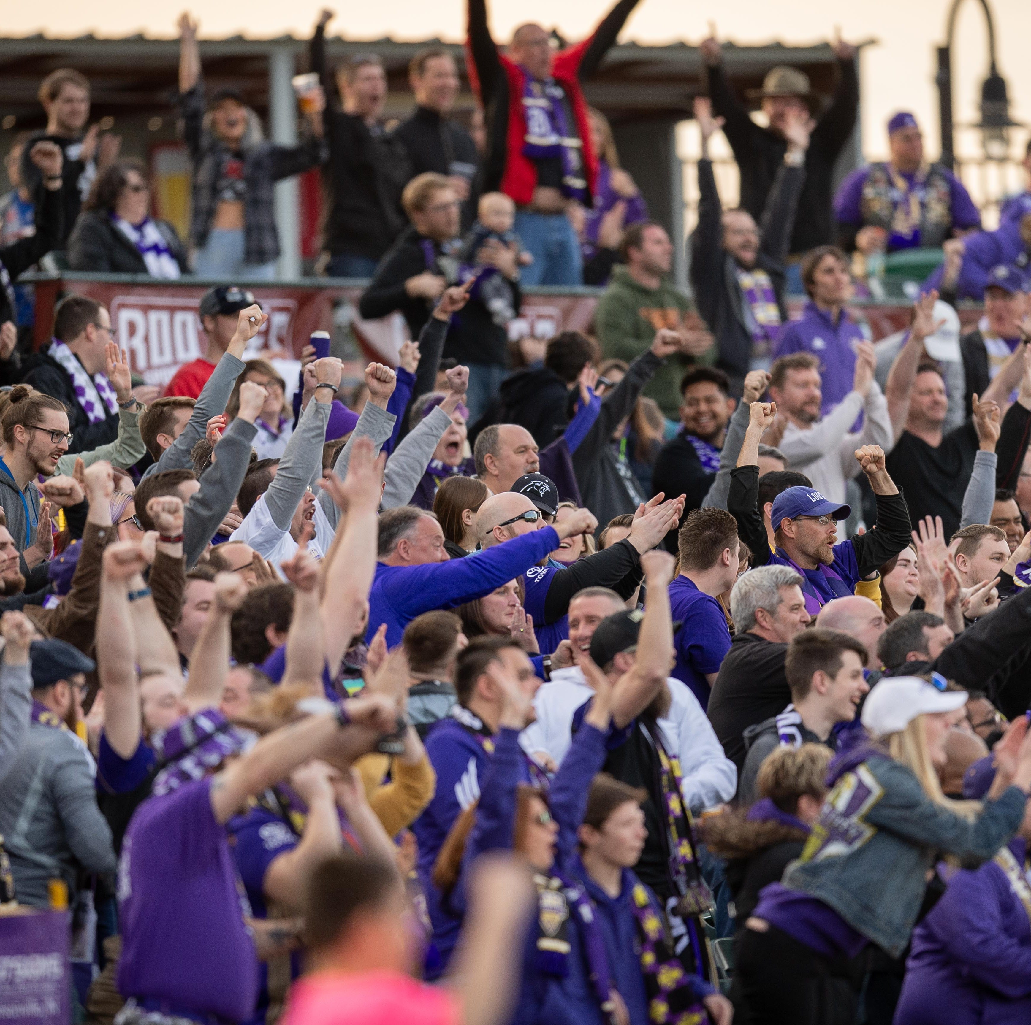 Louisville City FC's Chick-fil-A promotion is still a spicy topic among fans and officials