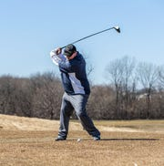 Hit the links this summer at one of numerous area golf courses.